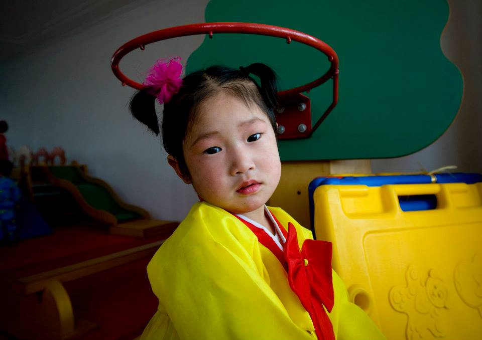 ©Eric Lafforgue - North Korea. Fotografía | Photography