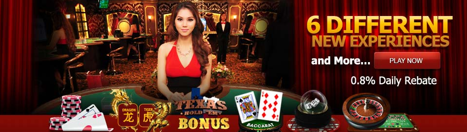 Baccarat Best Casino Lottery Online Roulette Top Online Casino Sites