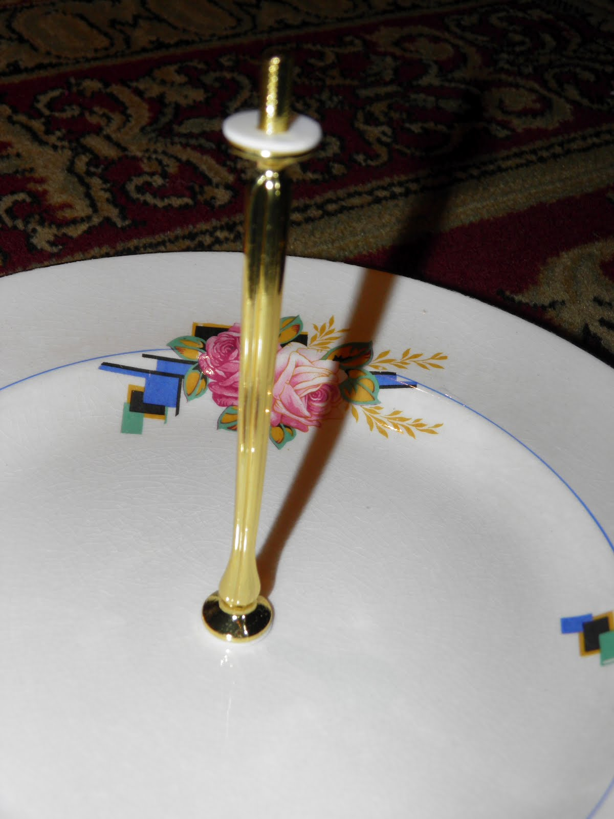 Kit To Make Tiered Cake Stand