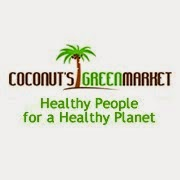 Coconut's Green Market