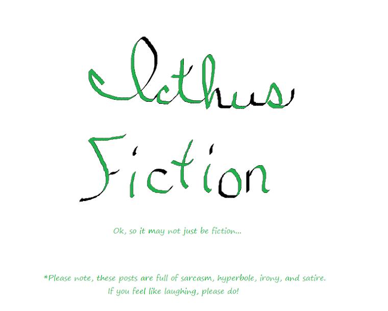 Icthus Fiction