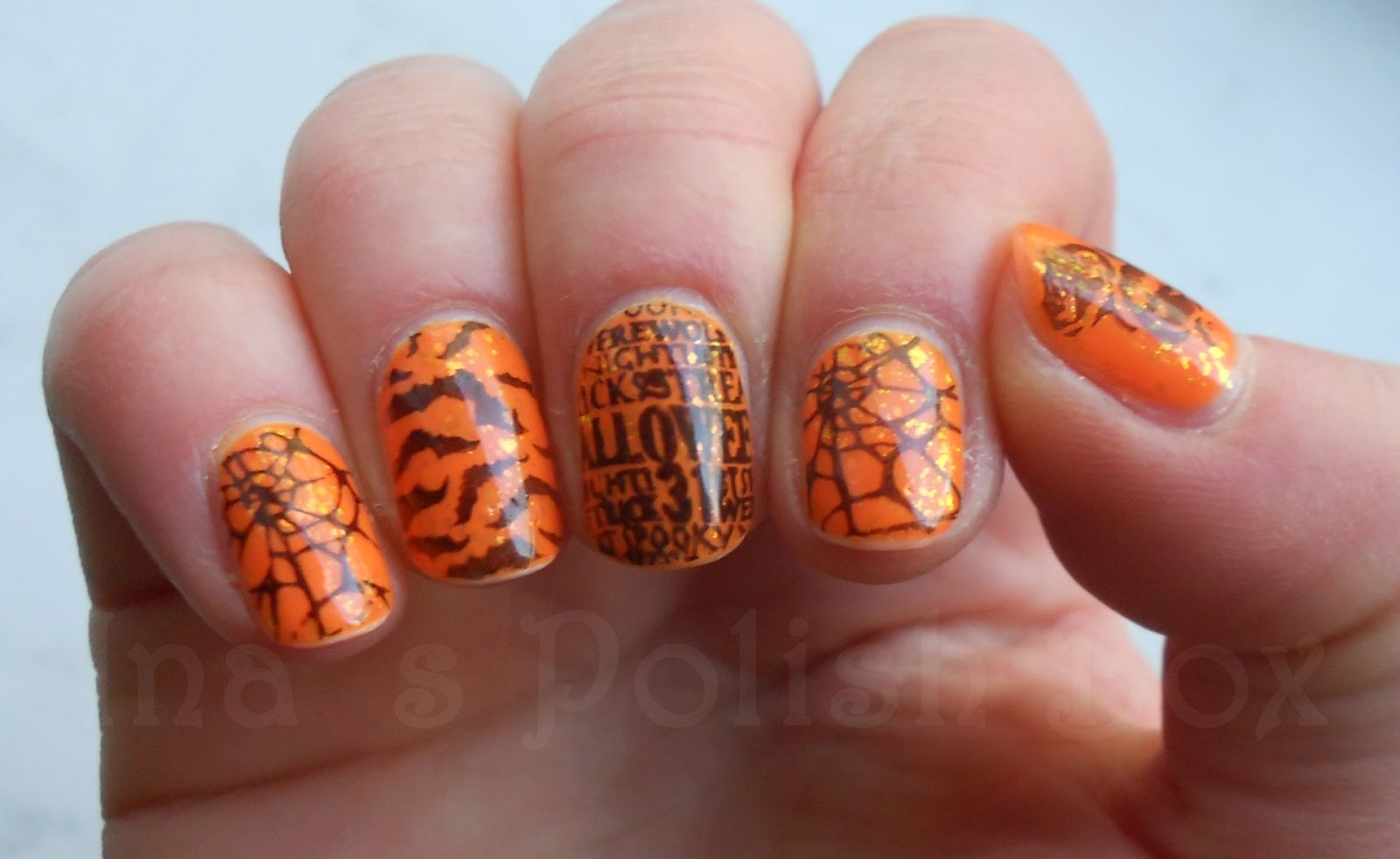 Halloween essence dance-topcoat