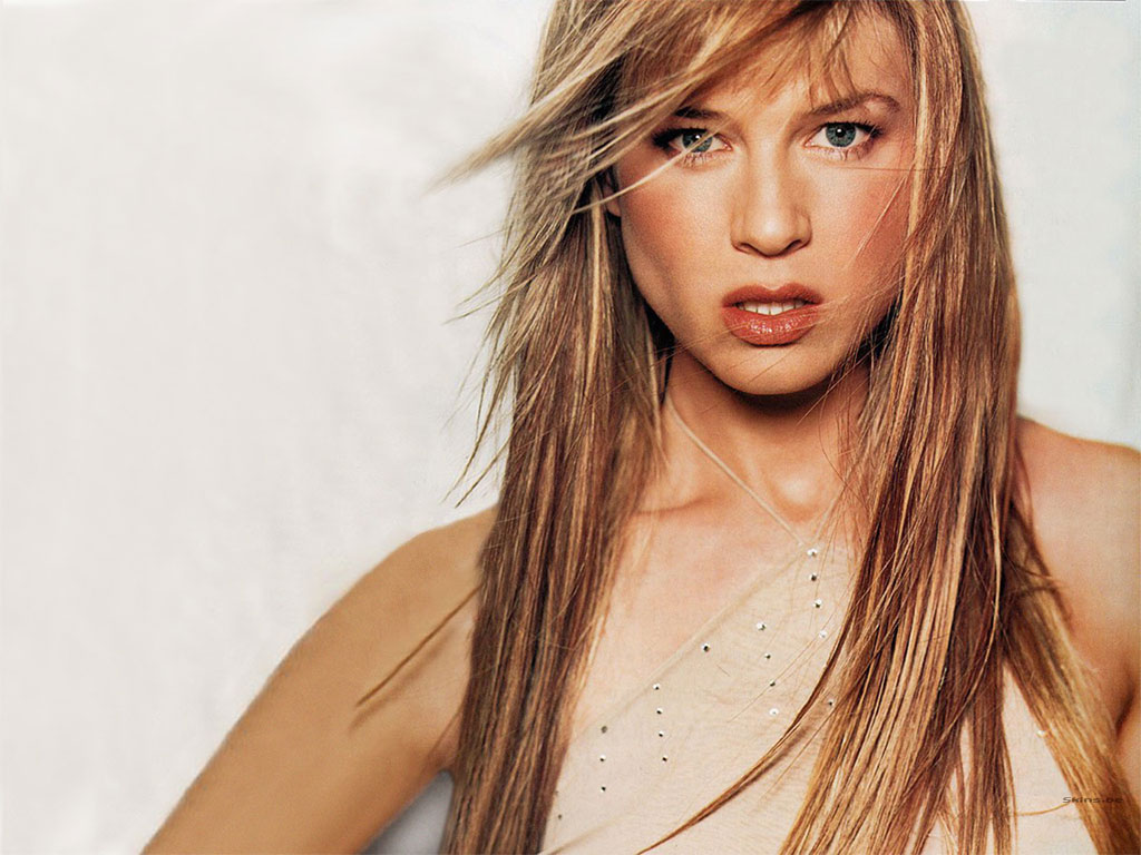 Renee Zellweger Hot Hd Wallpapers