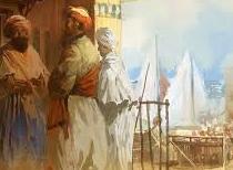 Kisah Abu Hanifah dan Tukang Sepatu Tetangganya