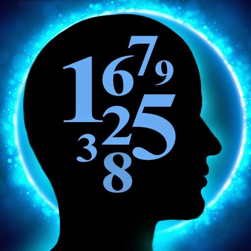 Misli  emocije kao brojevi