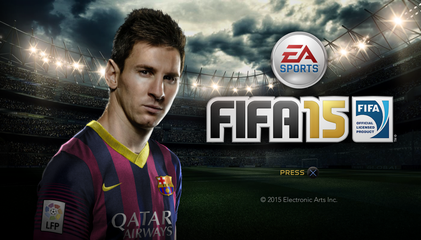 Fifa 15 Ultimate Team Points Generator