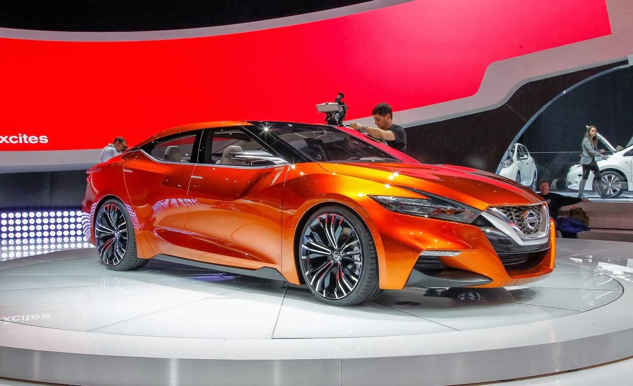 2016 Nissan GT R Hybrid Rendered