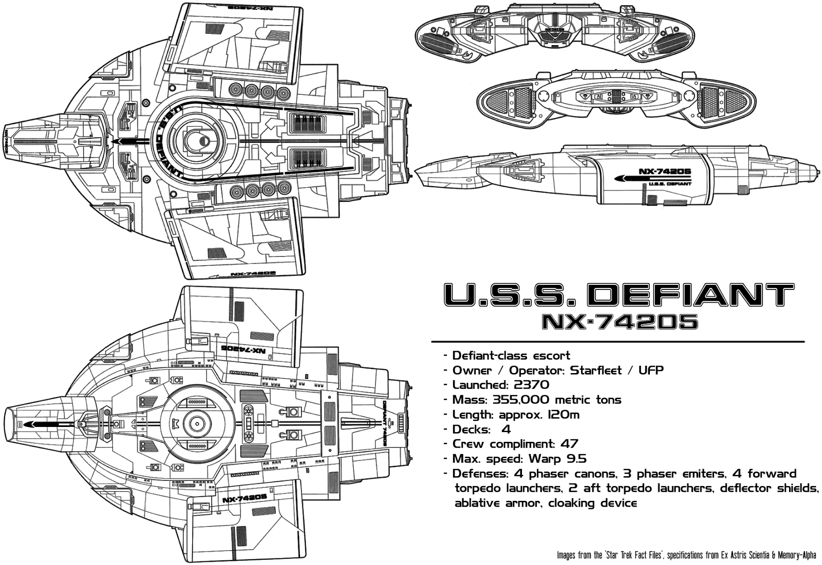 2001 Discovery Spacecraft From Drawing likewise Venture  28ncc 71854 29 also Star Trek Enterprise Class further CmYtZGVtb2R1bGF0b3ItcHJvYmUtc2NoZW1hdGlj as well 348677196124628787. on starship schematics