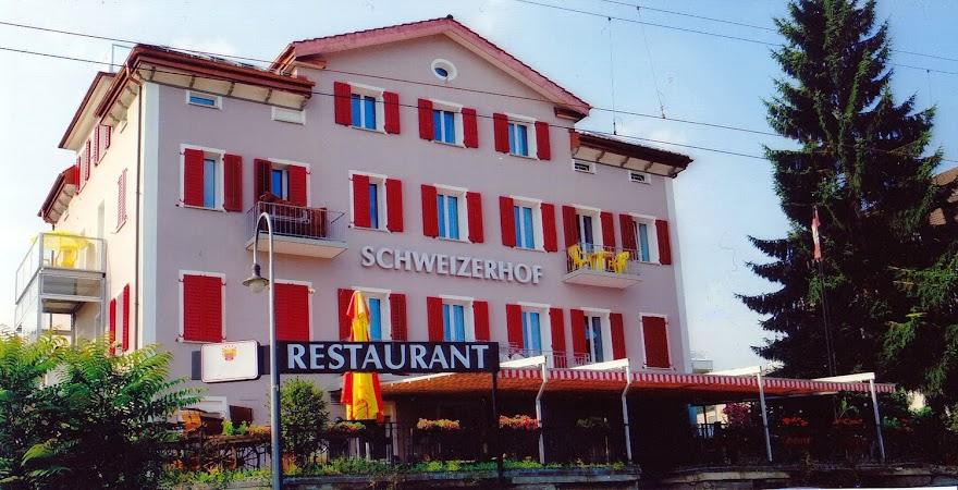 Schweizerhof Rorschach