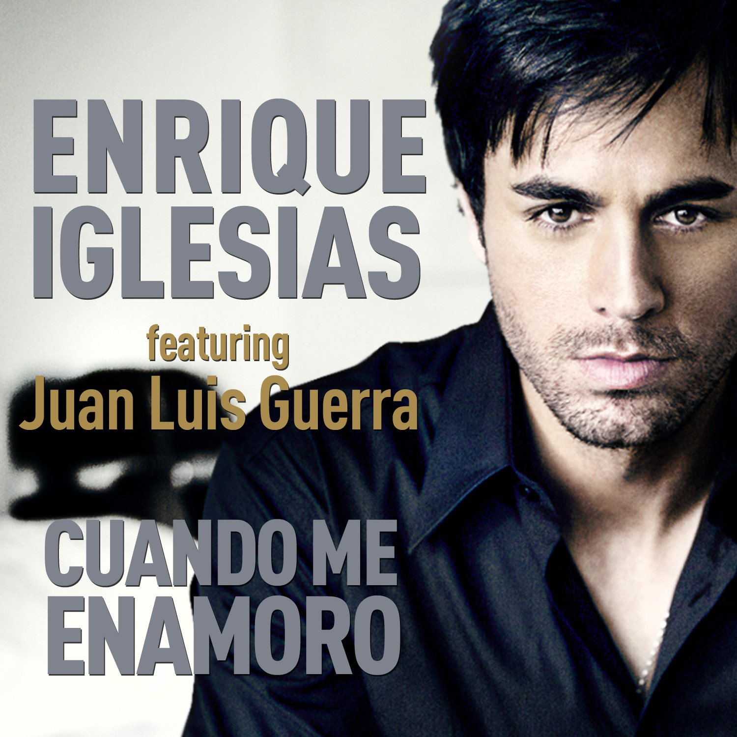 Enrique Iglesias MP3 descargar musica GRATIS