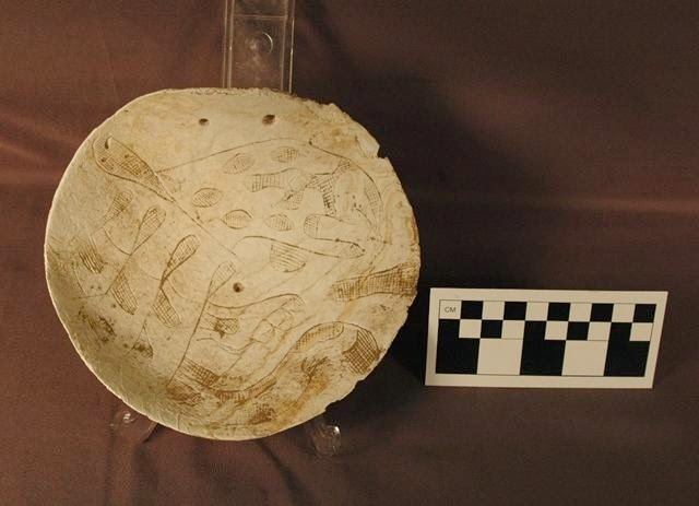 Rare, Native American artifact discovered in Newtown