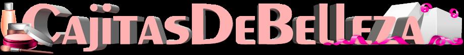 Cajitas de Belleza: Cajas de muestras, lo último en cosmética, maquillaje, belleza y moda !