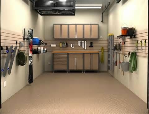 Gambar desain garasi rumah