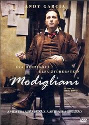 Filme Modigliani Paixão Pela Vida Legendado AVI DVDRip