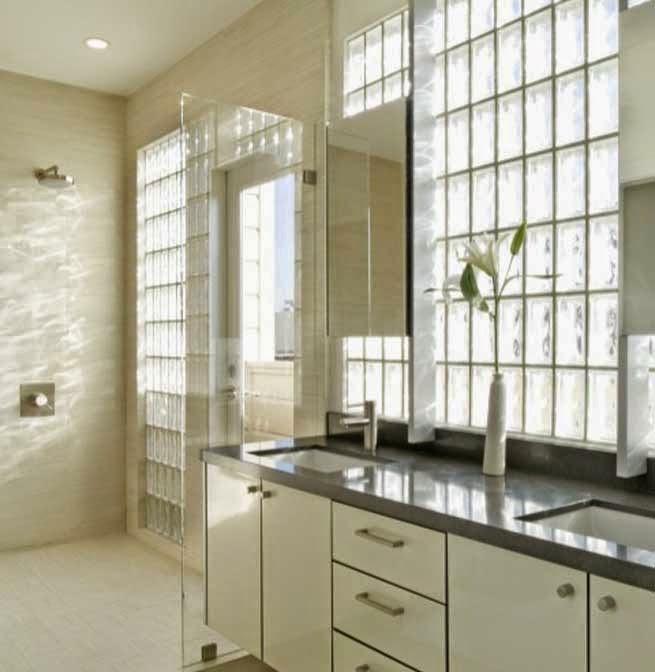 Eficiencia asequible introduccion al bloque vidrio - Bloque de vidrio precio ...