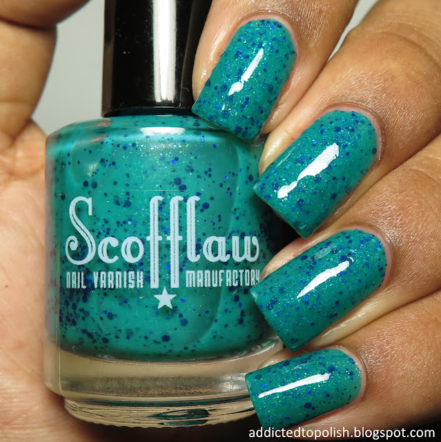 scofflaw varnish sea wolf