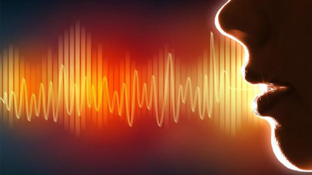 مزاج الإنسان يرتبط برنين صوته