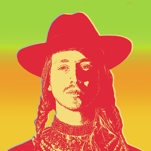 New song from Asher Roth