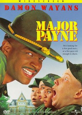 El Mayor Payne audio latino