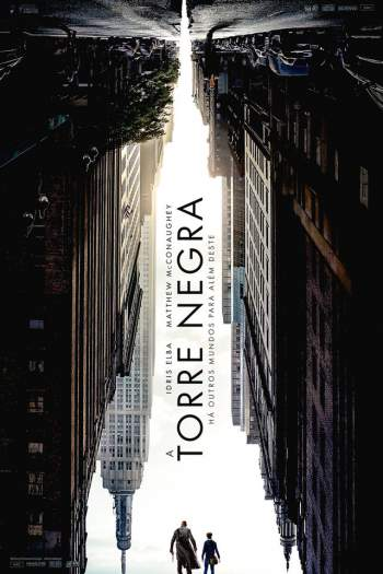 A Torre Negra Torrent – BluRay 720p/1080p Dual Áudio