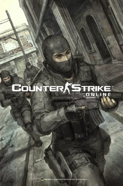 Free Download Counter-Strike Online Full Version