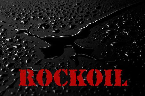 Rockoil Logo