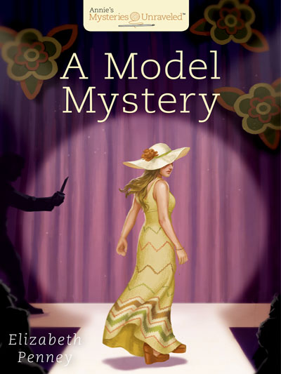 A Model Mystery
