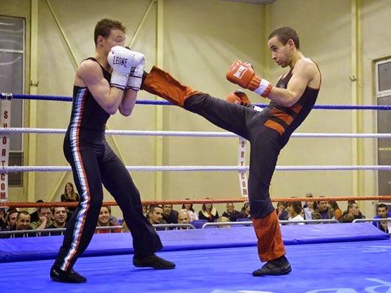 Sport de combat montauban