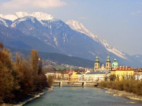 Tyrol Atrakcje turystyczne