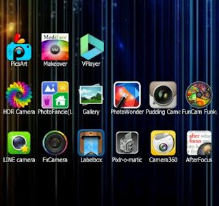 Aplikasi Android Terbaru Paling Aneh dan Unik