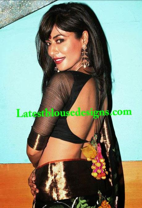 chitrangada singh blouse designs