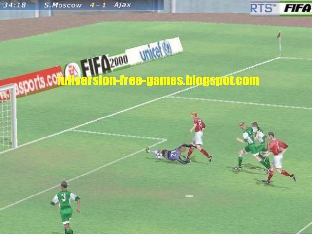 Download Fifa 2000 Pc Gratis chakaffl fifa+2000+screen+shoot+1