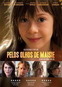 Download Pelos Olhos de Maisie Torrent Grátis