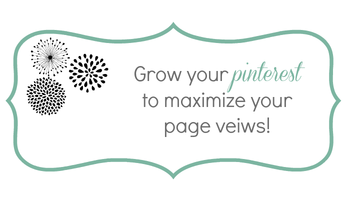 use pinterest to get traffic