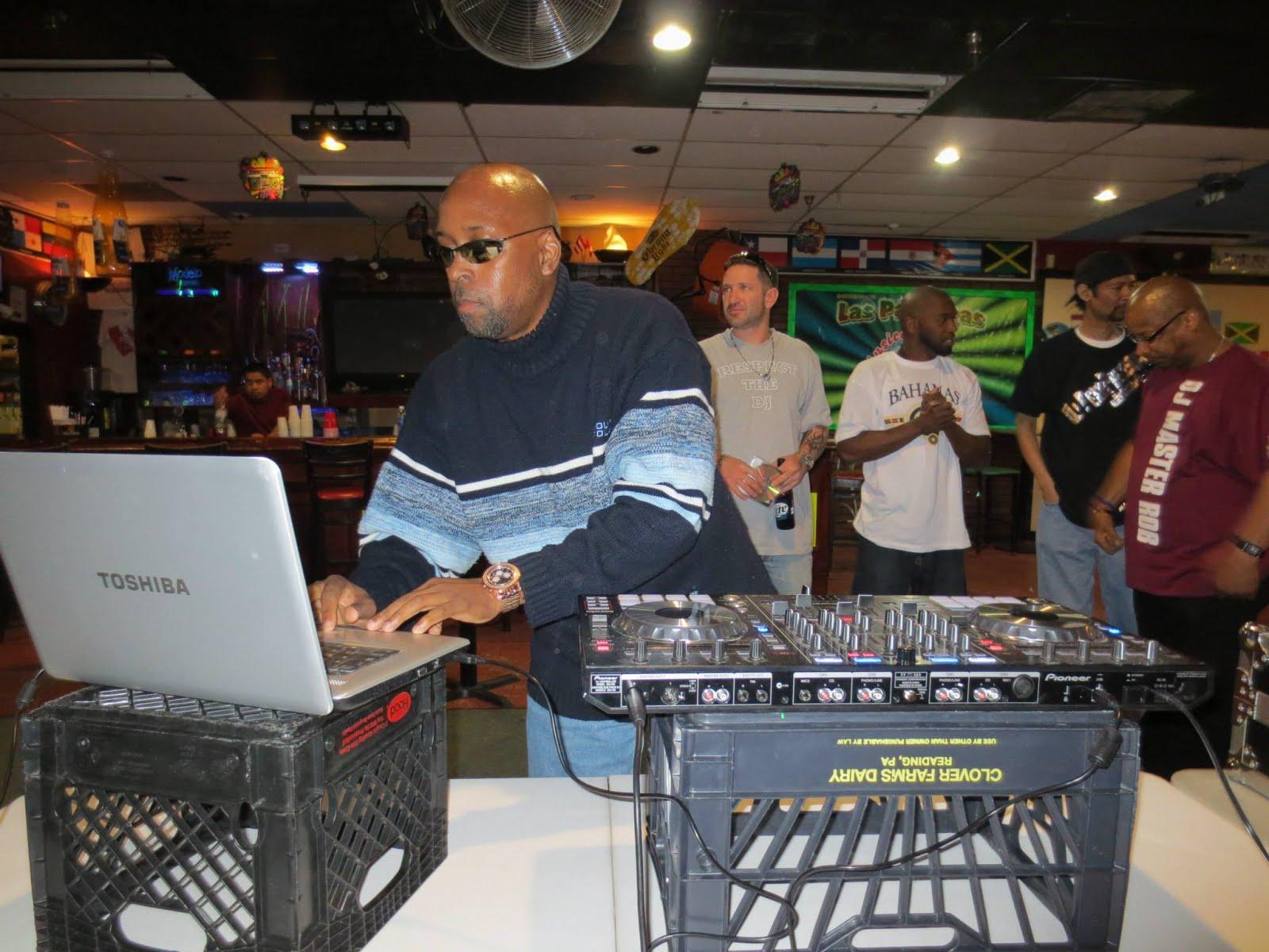 DJ POLITIC