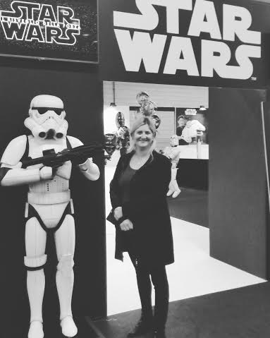 Star Wars a G come Giocare