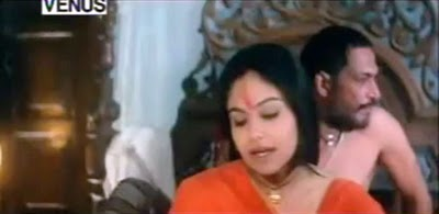 Ayesha Jhulka Getting Fucked By Nana Patekar
