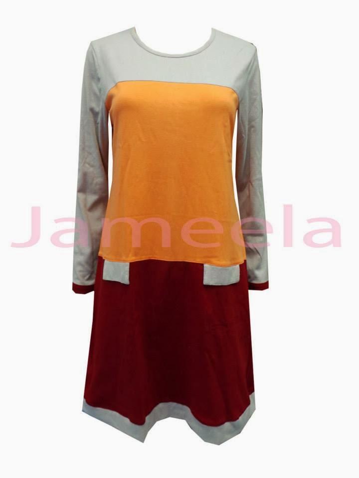 T-shirt-Muslimah-Jameela-JA209B