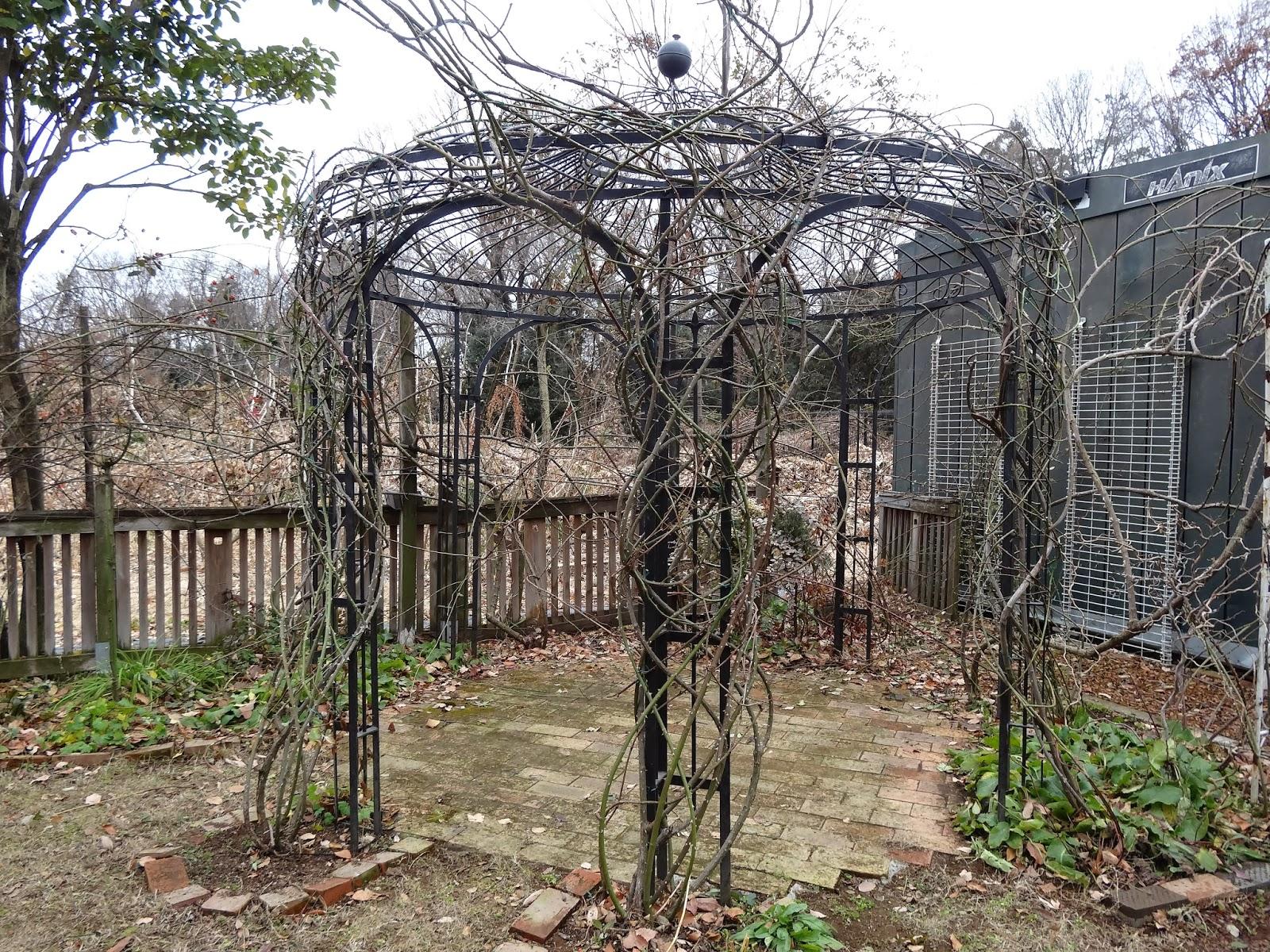 Le jardin secret open garden for Jardin secret 78