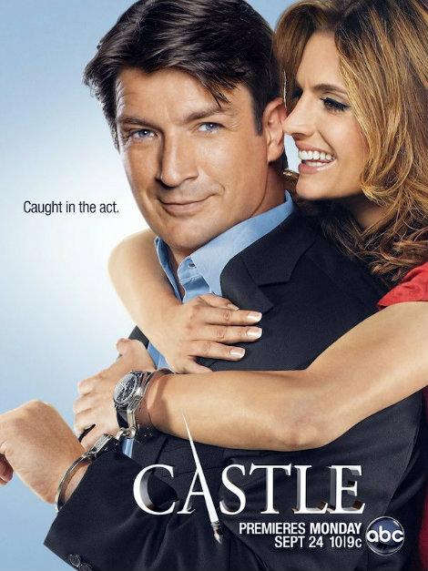 Castle 5x24