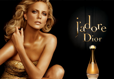 charlize theron huh hmmmmm surprises lol jadore dior collection perfumes