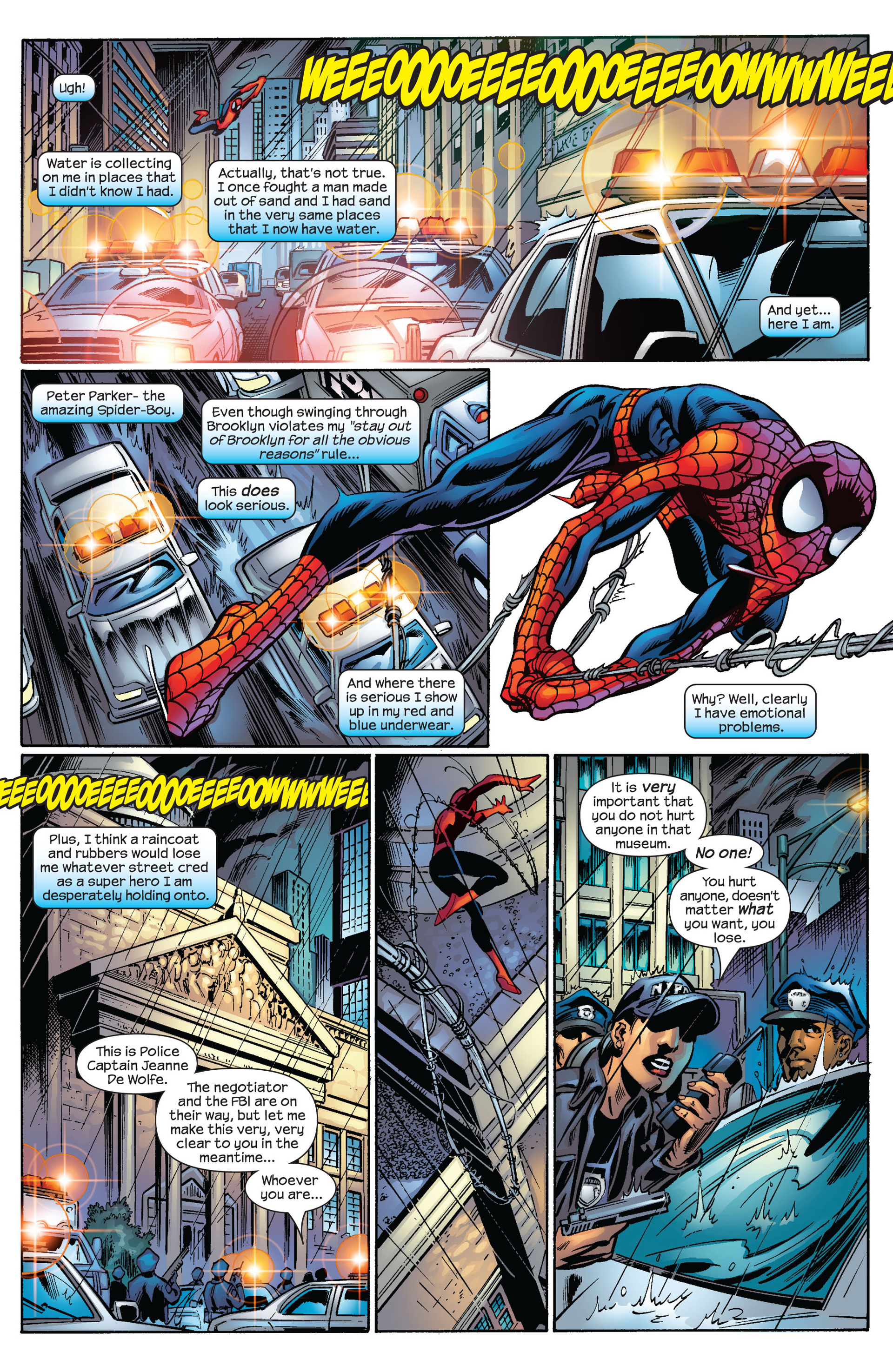 Ultimate Spider-Man (2000) Issue #60 #64 - English 9