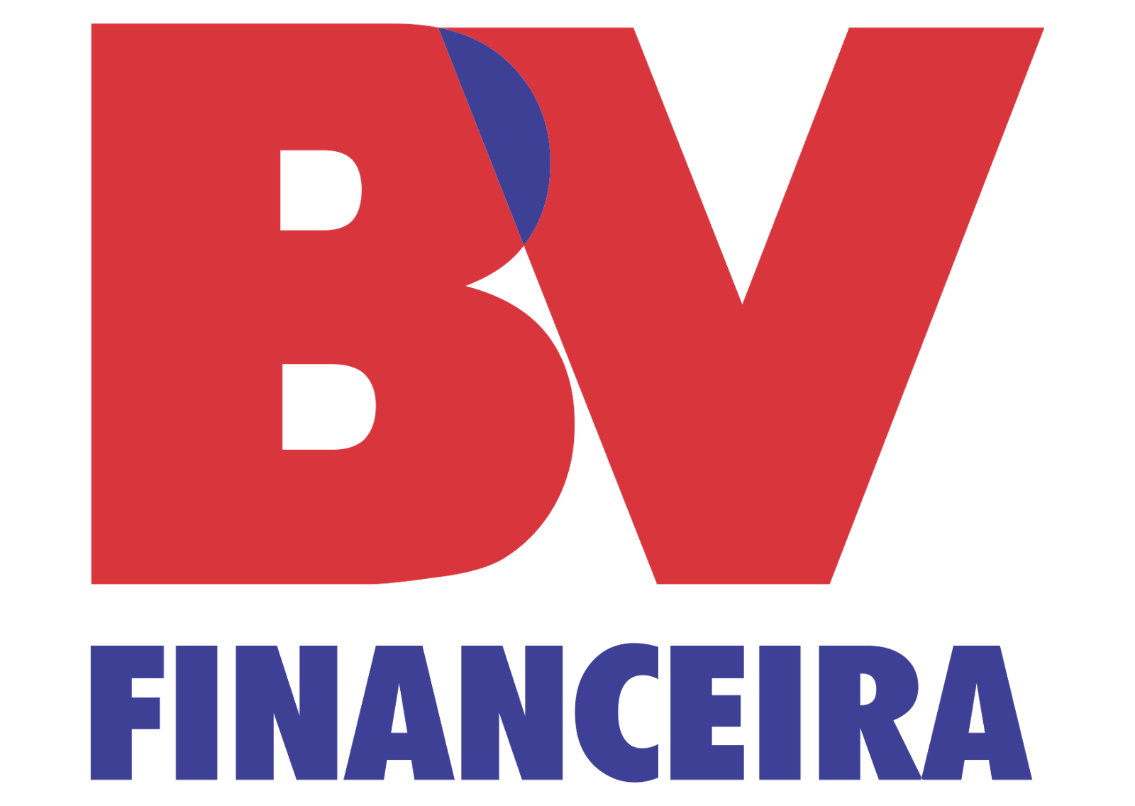 Bv financeira logo vector format cdr ai eps svg pdf png