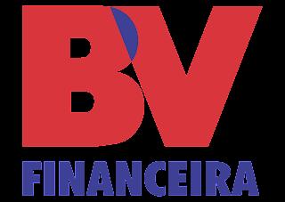 BV financeira Logo Vector