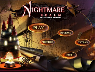 [FINAL] Nightmare Realm Collector's Edition