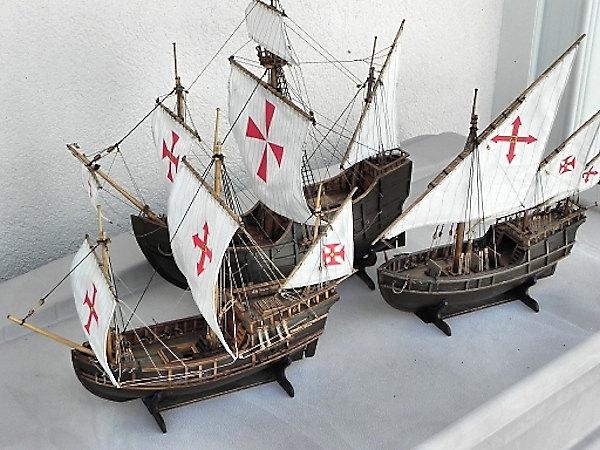 Ship Models Preserving Maritime History | Nautical ...