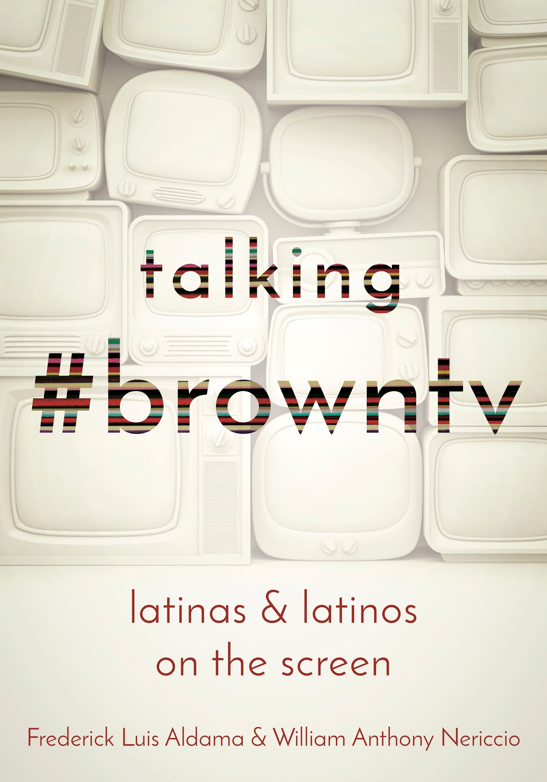 Now Available! Talking #brownTV