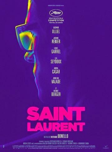 Saint Laurent en Streaming