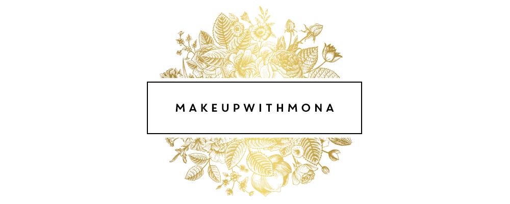 Makeupwithmona