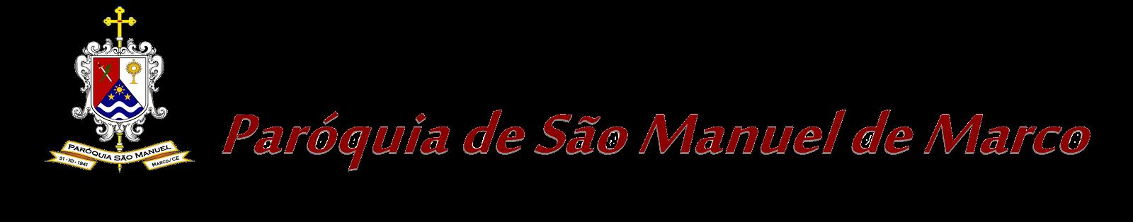Paróquia de São Manuel do Marco